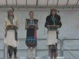 Indiens Navajo