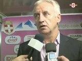 L'Evian Thonon Gaillard FC bat l'US Luzenac (Football N1)