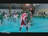 Basket N2M : Juvisy - Tourcoing (87 à 80)