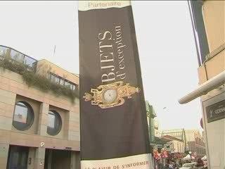 Les puces de Paris Saint-Ouen (2008)