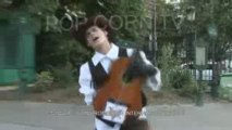 Caméra Cachée : Drôle de Guitare !