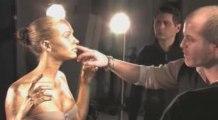 SALON DE LA PHOTO 2009 - Making of du visuel