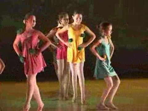 cecilia stepanian ballet dance