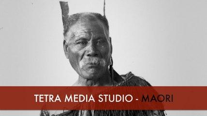 Maori - Teaser