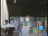 Electoral body to release full results amid fraud probe