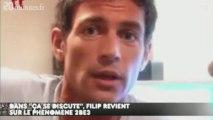 La mort de Filip des 2BE3 - Rewind du mercredi 16 septembre