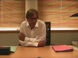Guy Verhofstadt, President of the ALDE Group
