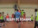 Sport Universitaire Roannais 09