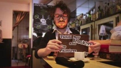 Tahiti Boy & The Palmtree Family - Brooklyn