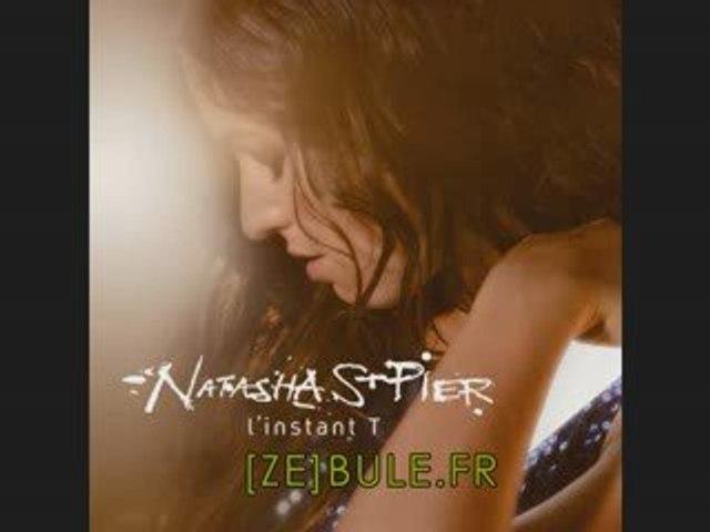 [Single] Natasha St Pier  - L'instant T