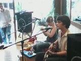 FdlM Louis Aguilar au caf&diskaire 1 - juin 08