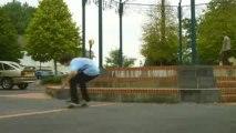 Flip gros gap
