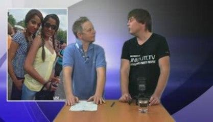 Teaser Unicutt TV Nightlife Report