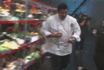 The Next Iron Chef - Meet the Chef - Jose Garces
