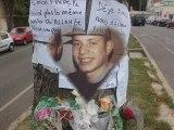 Hommage à toi mon frère Ali. Ta soeur qui t'aime. A.R
