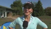 Résumé 1er Tour - Open de France Dames 2009