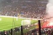 OM Milan AC 15/09/09 vu du stade 6