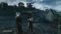 The Witcher 2 Gameplay Carnet de Développeurs
