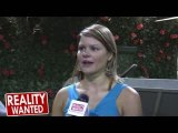 Interview Big Brother 11's Michele Noonan Live At The Finale