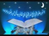 "Chant Spéciale Ramadhan 2009 "" Mohamed Rahim-Al Habib """