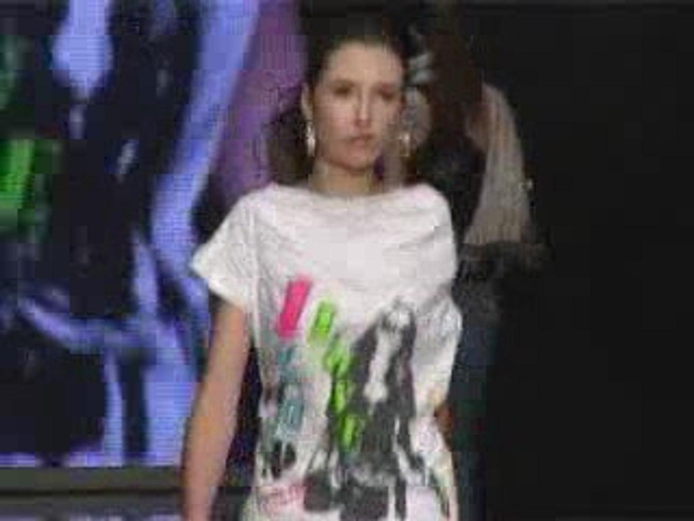 I love fashion na Fashion Week Poland