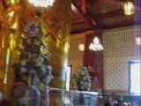 voyage en thailande aout 2009
