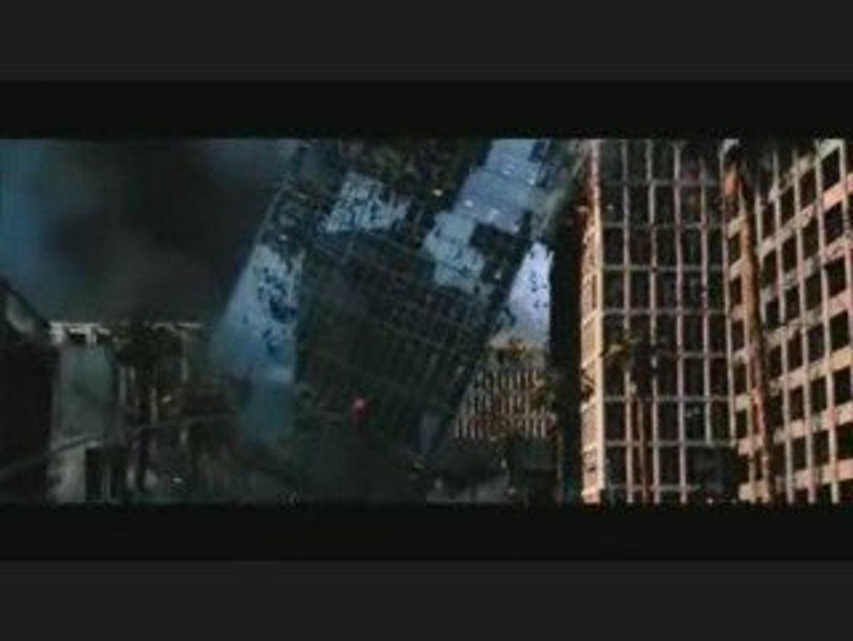 2012 Movie Trailer