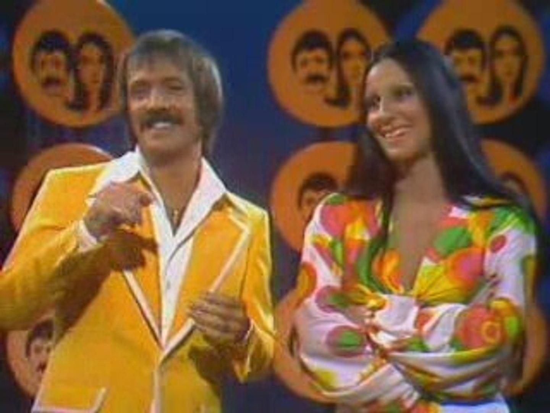 Sonny Cher Comedy Hour 1