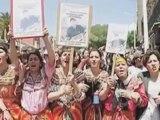 printemps noir de kabylie     dans la memoire des kabyles
