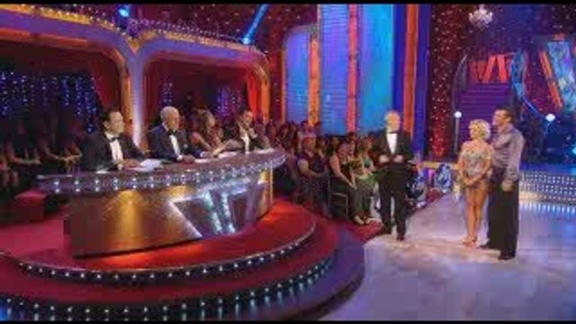 Strictly Come Dancing 2009 - Episode # 2 / Part 3