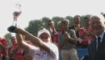 Résumé 4eme Tour - Open de France Dames 2009