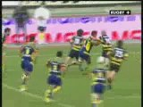 ALBI -VS-ASM CLERMONT AUVERGNE