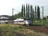 Gare de Sedan