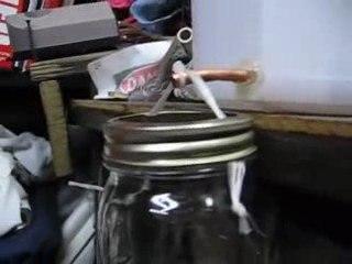 homemade water distiller plans