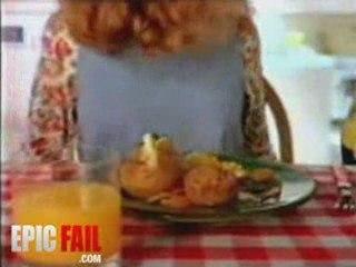 Meatballs Fail