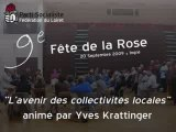 Atelier Avenir des collectivités - Fete de la Rose (2/7)