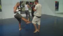 MMA Gym in Orange County  - Mixed Martial Arts