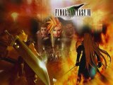 final fantasy (Square Enix) parte 1