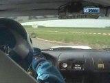 Rallye Jean-Louis Dumont 2009 Yves Doha-Fabrice Henry