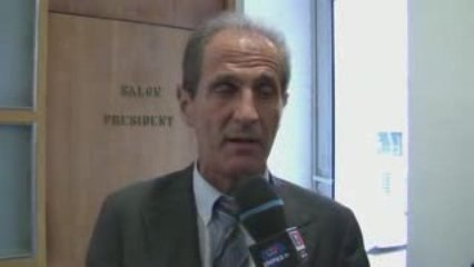 Hubert Falco s'adresse aux Jeunes Populaires