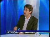 TVA - Face à l'Info Yvelines