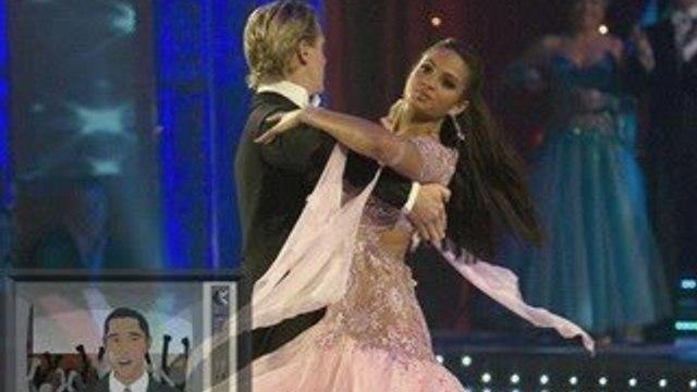 Alesha Dixon Shrugs Off Strictly Come Dancing Criticism