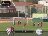 Vanves Stade - FC Issy