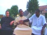Bancs publiks - sacré ramadan (GHETTO GAG PROD)