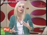 Video Dante Franch en Canal 7 (TV Pública) - Ovni en Mendoza