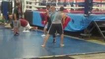 Kickboxing & MMA Gyms in Orange County