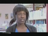 L'actu vu par les ados : Caster Semenya serait hermaphrodite