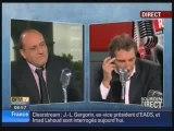 Manuel Valls et Ségolène Royal : seuls amis de Julien Dray?