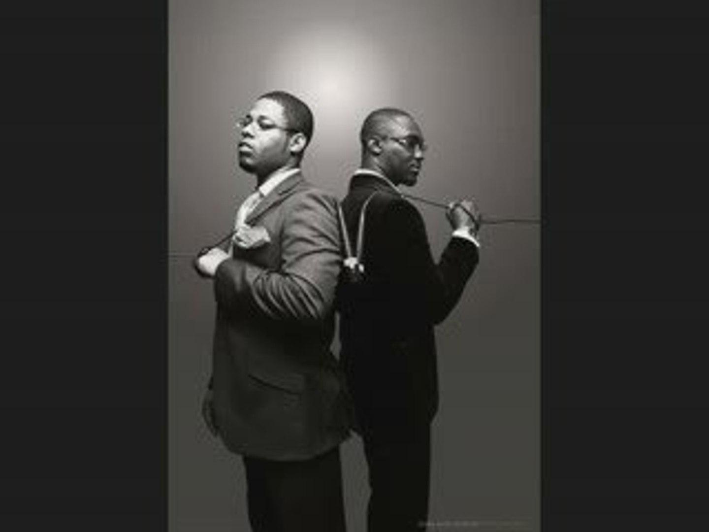 D-Black & Kwaku T-Move(Remix)(Feat Asem,Edem,Tinny & Samini)