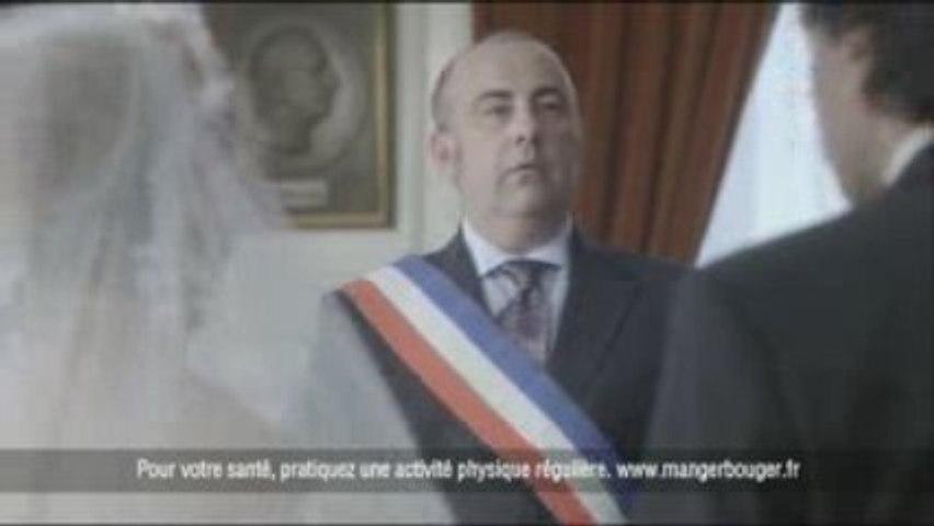 Oublier le Cantal, ça peut être fatal : Le Mariage